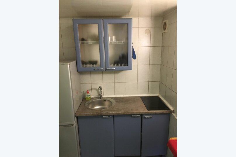 Квартира на 2-х в частном секторе, недалеко от пляжа., 16 кв.м. на 2 человека, 1 спальня, улица Ленина, 48, Алупка - Фотография 8