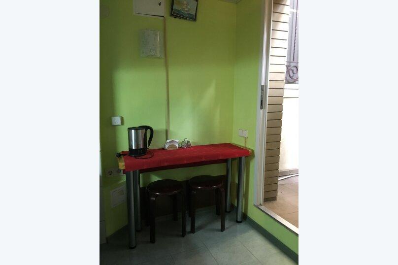 Квартира на 2-х в частном секторе, недалеко от пляжа., 16 кв.м. на 2 человека, 1 спальня, улица Ленина, 48, Алупка - Фотография 9