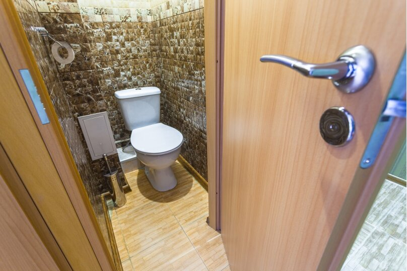 1-комн. квартира, 33 кв.м. на 4 человека, улица Орджоникидзе, 37к2, Санкт-Петербург - Фотография 4