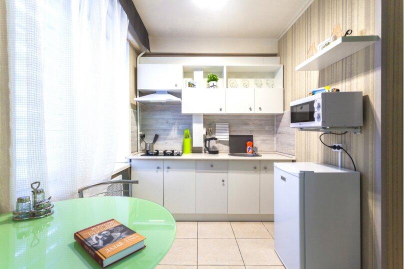 1-комн. квартира, 33 кв.м. на 4 человека, улица Орджоникидзе, 37к2, Санкт-Петербург - Фотография 12