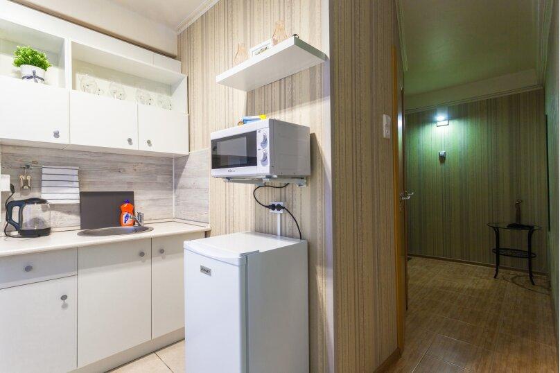 1-комн. квартира, 33 кв.м. на 4 человека, улица Орджоникидзе, 37к2, Санкт-Петербург - Фотография 13