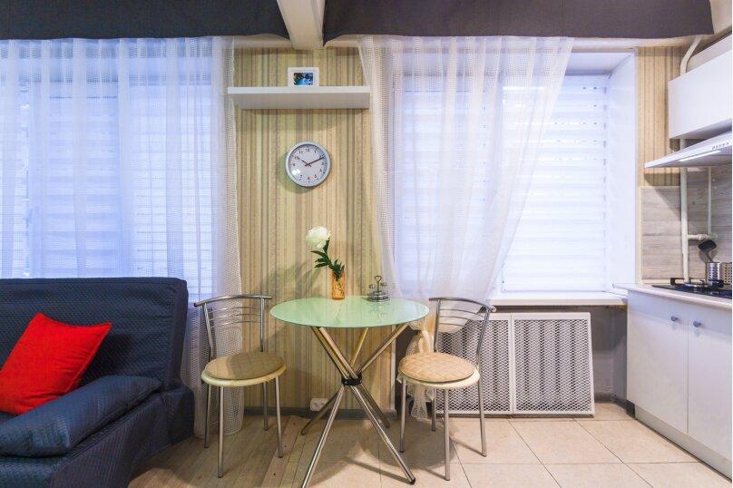 1-комн. квартира, 33 кв.м. на 4 человека, улица Орджоникидзе, 37к2, Санкт-Петербург - Фотография 15