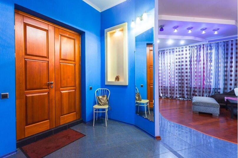 3-комн. квартира, 80 кв.м. на 8 человек, Басков переулок, 26, Санкт-Петербург - Фотография 3