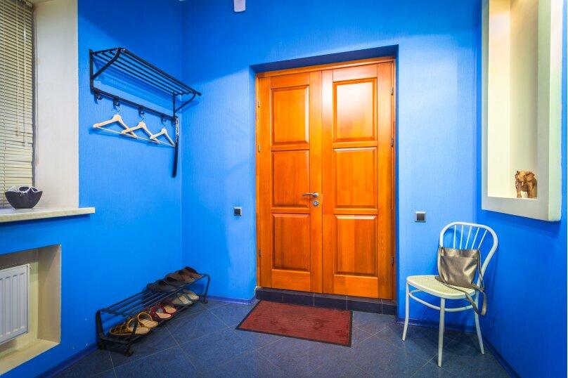 3-комн. квартира, 80 кв.м. на 8 человек, Басков переулок, 26, Санкт-Петербург - Фотография 4