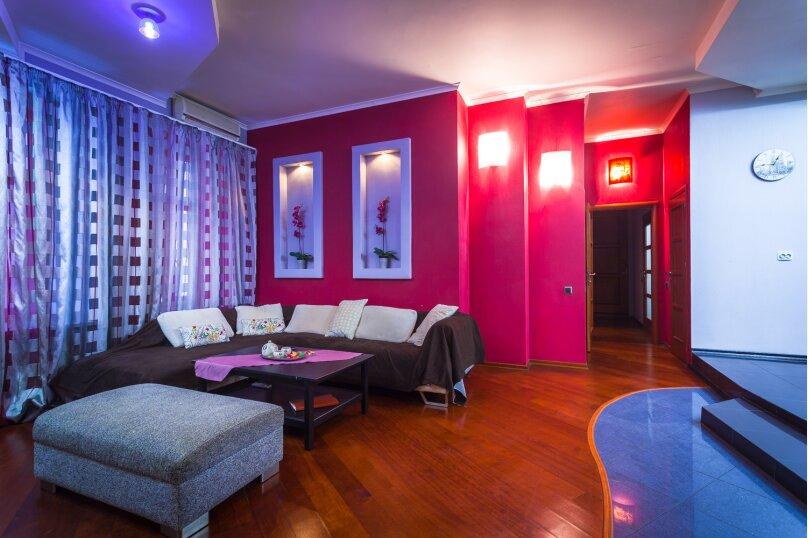 3-комн. квартира, 80 кв.м. на 8 человек, Басков переулок, 26, Санкт-Петербург - Фотография 7