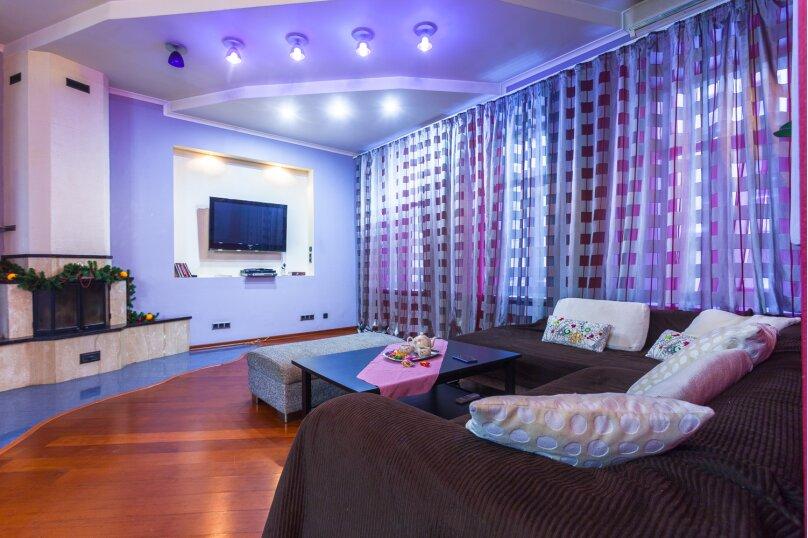 3-комн. квартира, 80 кв.м. на 8 человек, Басков переулок, 26, Санкт-Петербург - Фотография 8