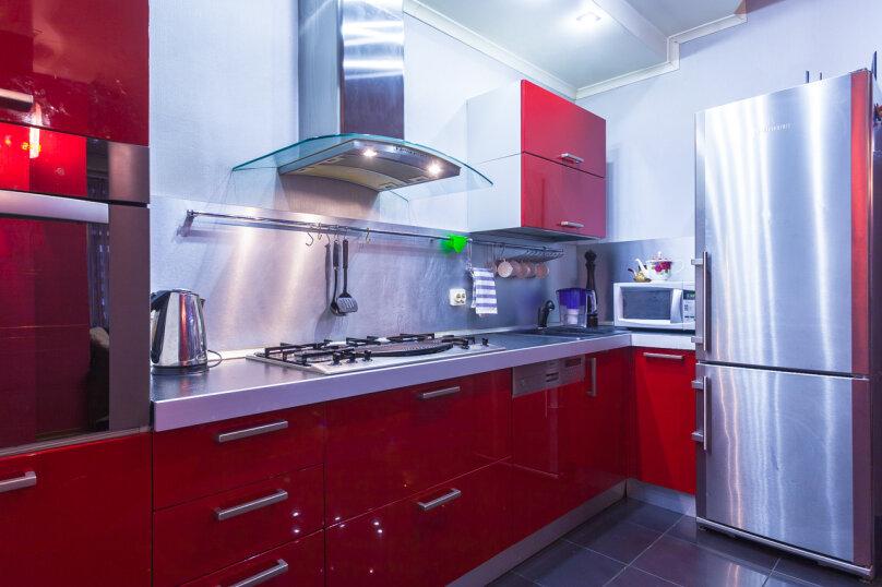 3-комн. квартира, 80 кв.м. на 8 человек, Басков переулок, 26, Санкт-Петербург - Фотография 10