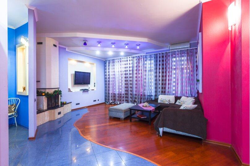 3-комн. квартира, 80 кв.м. на 8 человек, Басков переулок, 26, Санкт-Петербург - Фотография 11
