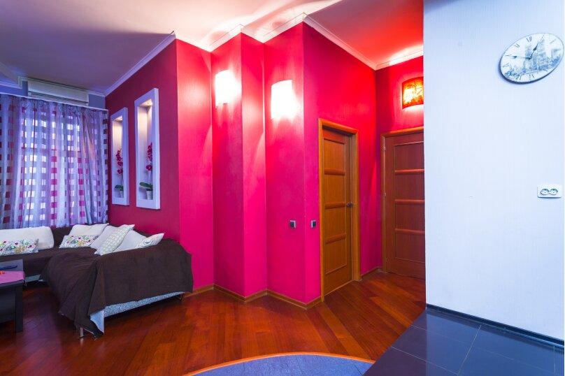 3-комн. квартира, 80 кв.м. на 8 человек, Басков переулок, 26, Санкт-Петербург - Фотография 12