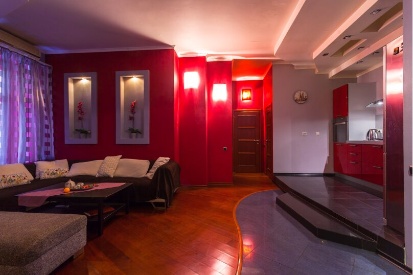 3-комн. квартира, 80 кв.м. на 8 человек, Басков переулок, 26, Санкт-Петербург - Фотография 15