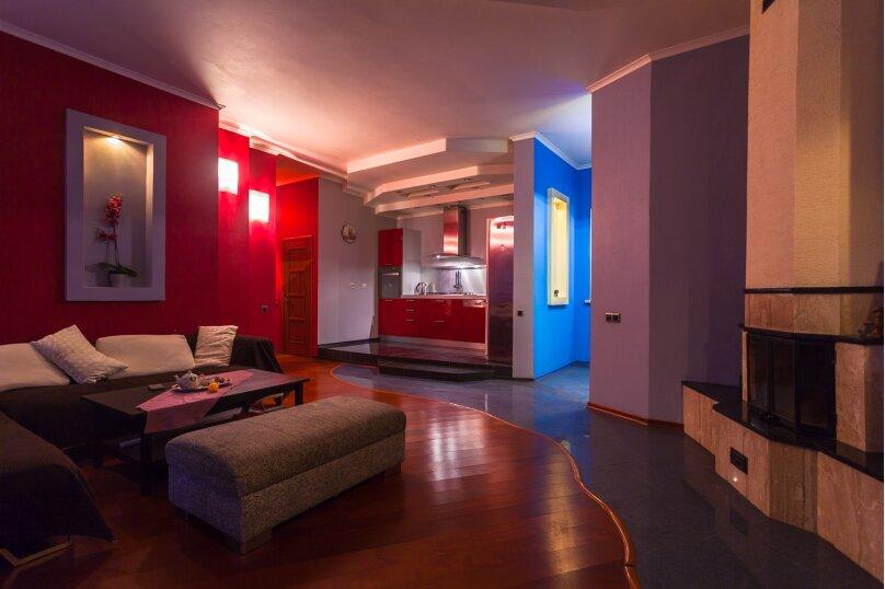 3-комн. квартира, 80 кв.м. на 8 человек, Басков переулок, 26, Санкт-Петербург - Фотография 16