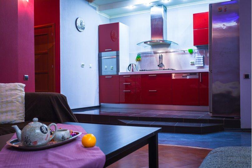 3-комн. квартира, 80 кв.м. на 8 человек, Басков переулок, 26, Санкт-Петербург - Фотография 18