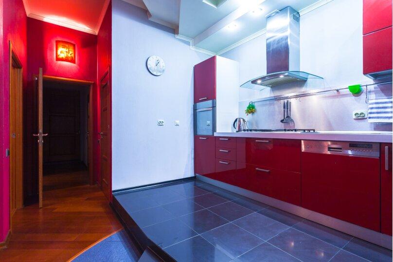 3-комн. квартира, 80 кв.м. на 8 человек, Басков переулок, 26, Санкт-Петербург - Фотография 20