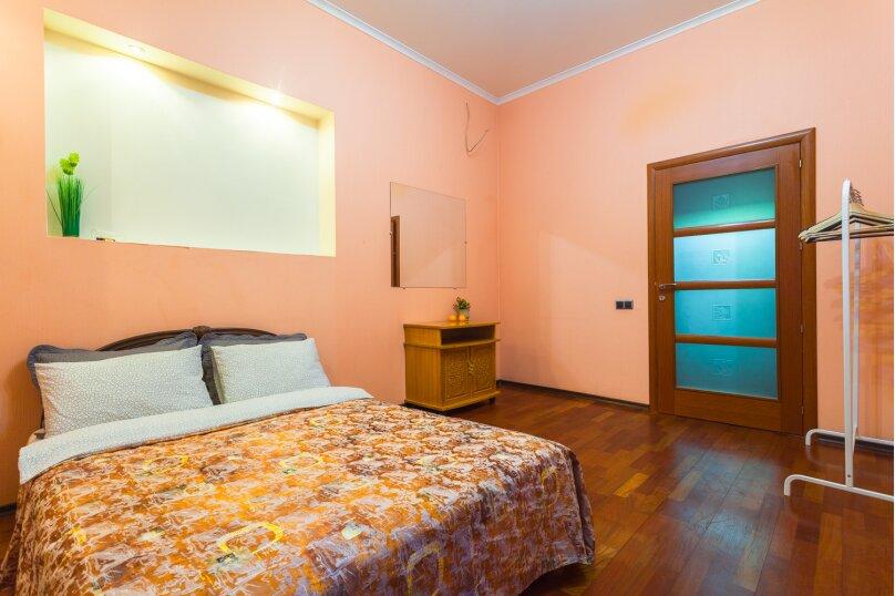 3-комн. квартира, 80 кв.м. на 8 человек, Басков переулок, 26, Санкт-Петербург - Фотография 28