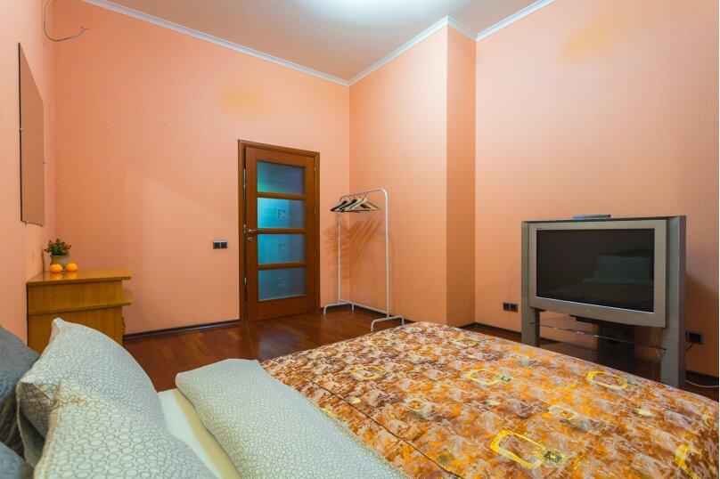 3-комн. квартира, 80 кв.м. на 8 человек, Басков переулок, 26, Санкт-Петербург - Фотография 29