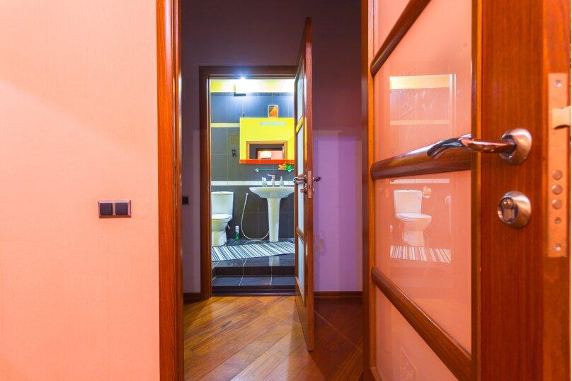 3-комн. квартира, 80 кв.м. на 8 человек, Басков переулок, 26, Санкт-Петербург - Фотография 30