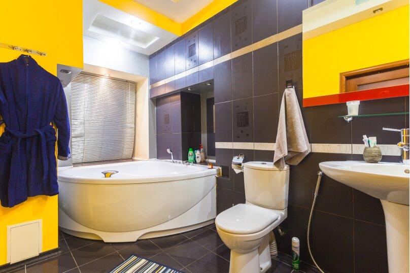 3-комн. квартира, 80 кв.м. на 8 человек, Басков переулок, 26, Санкт-Петербург - Фотография 31