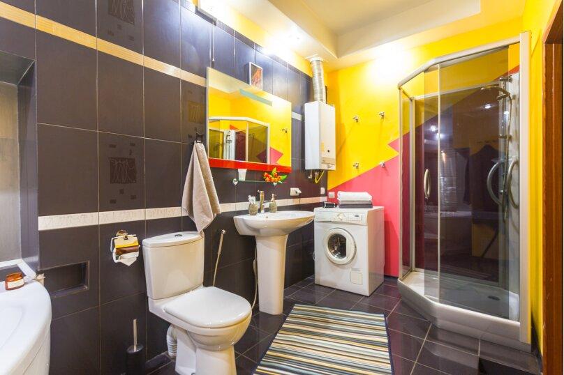 3-комн. квартира, 80 кв.м. на 8 человек, Басков переулок, 26, Санкт-Петербург - Фотография 32