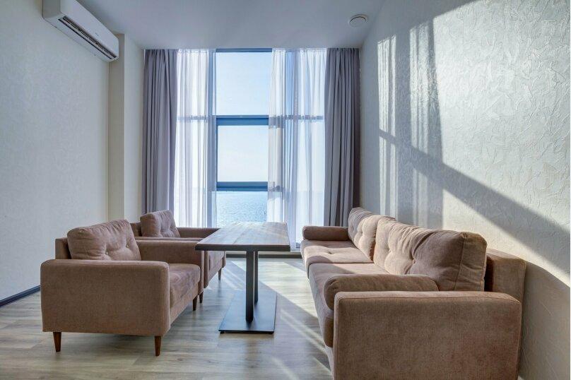 """Отель """"Питерлэнд"""", Приморский проспект, 72А на 27 номеров - Фотография 31"""
