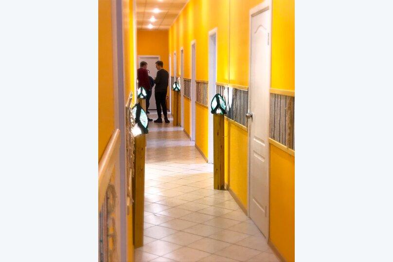 """Хостел """"На Первомайской 3А"""", Первомайская улица, 3А на 48 номеров - Фотография 16"""