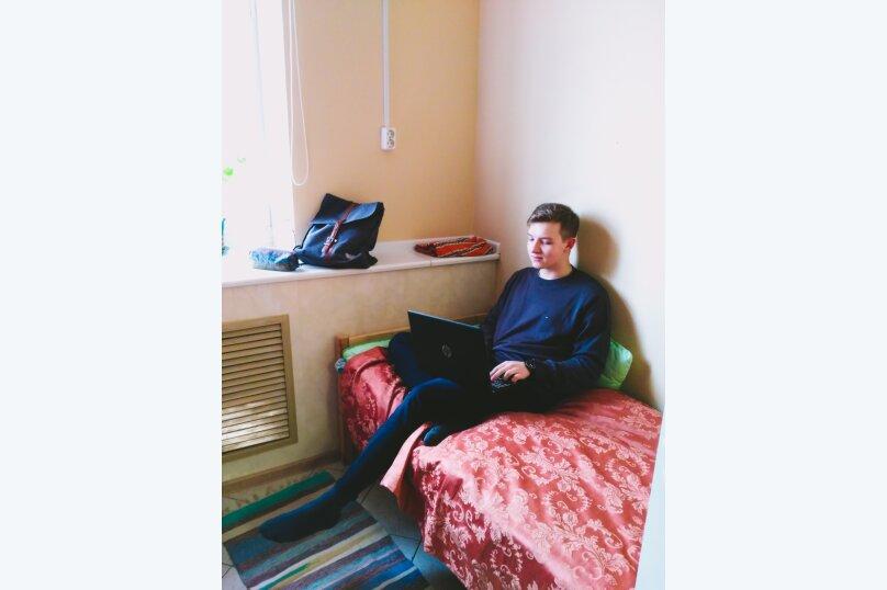 """Хостел """"На Первомайской 3А"""", Первомайская улица, 3А на 48 номеров - Фотография 30"""