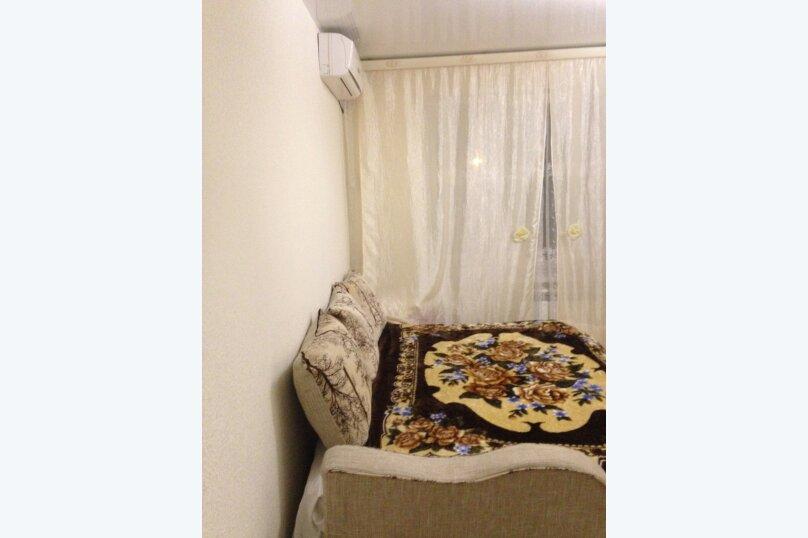 1-комн. квартира, 32 кв.м. на 3 человека, улица Седина, 46/1, Ейск - Фотография 12