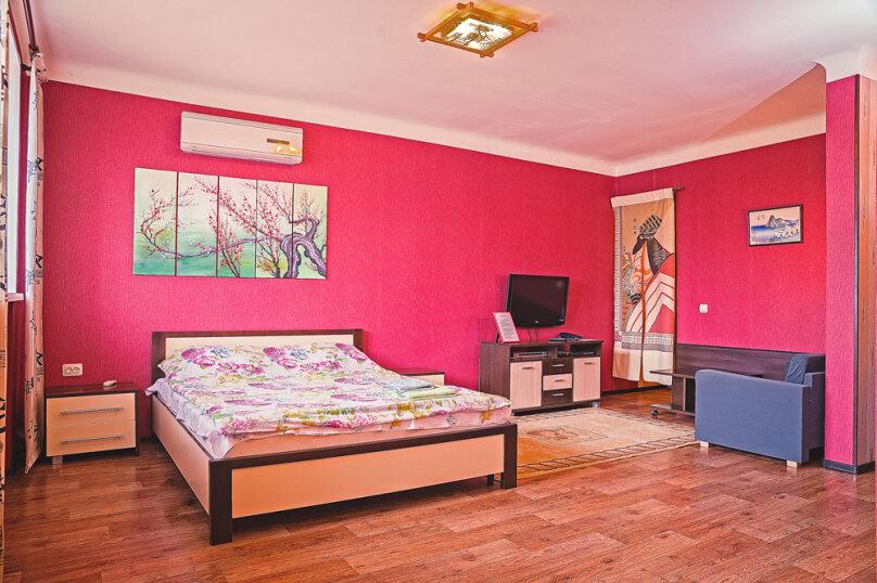 1-комн. квартира на 2 человека, улица Профсоюзов, 27, Красноярск - Фотография 3
