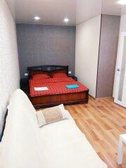 1-комн. квартира, 40 кв.м. на 3 человека, Радужная улица, 1к1, Чебоксары - Фотография 2