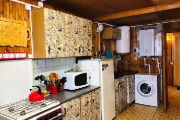 Дом у озера с камином и баней - Селигер, 69 кв.м. на 10 человек, 2 спальни, дер. Завирье, Центральная , Осташков - Фотография 3