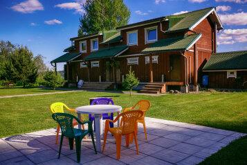 База отдыха, поселок Громово, 1 на 12 номеров - Фотография 1