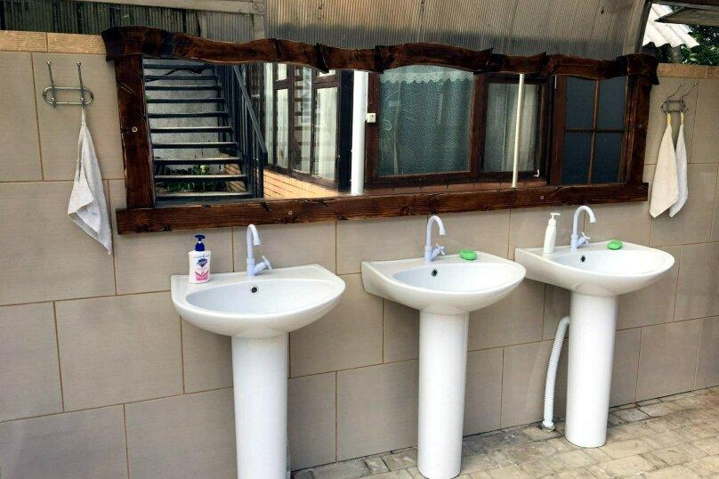 """Гостевой дом """"Комфорт"""", Школьная улица, 80 на 8 комнат - Фотография 187"""