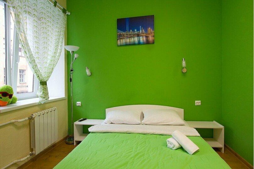 """Хостел """"City Lime"""", улица Черняховского, 24Г на 10 номеров - Фотография 41"""