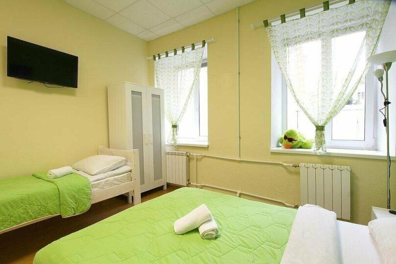 Комфорт для троих гостей, улица Черняховского, 24Г, Санкт-Петербург - Фотография 1