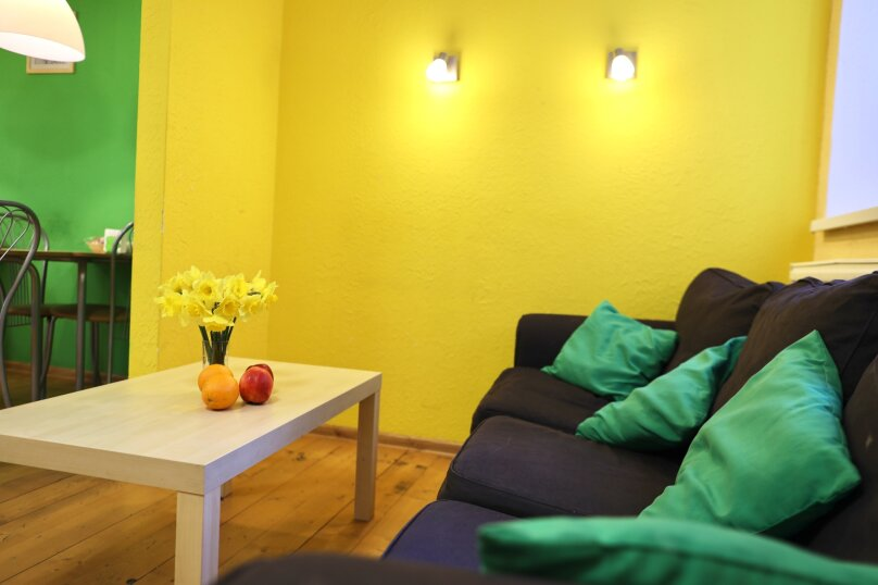"""Хостел """"City Lime"""", улица Черняховского, 24Г на 10 номеров - Фотография 8"""
