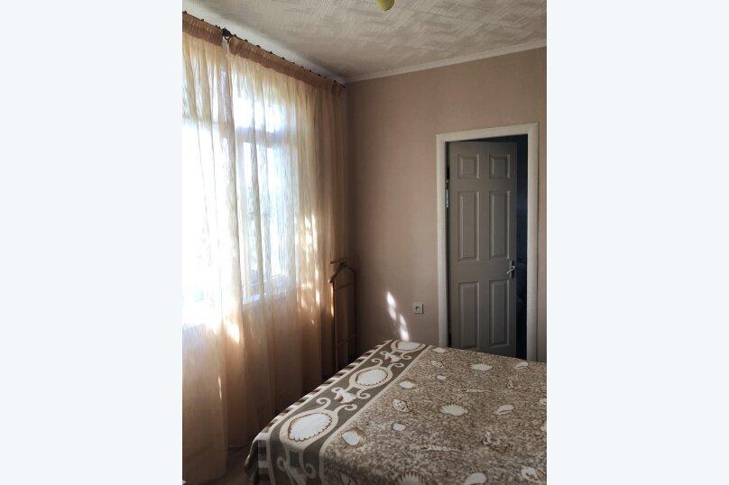 """Гостиница """"На переулке Калинина 2"""", переулок Калинина, 2 на 3 комнаты - Фотография 66"""
