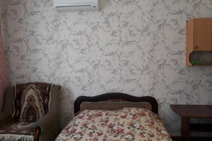 Двух - трех местный номер со всеми удобствами , Высотная улица, 20А, Голубицкая - Фотография 1