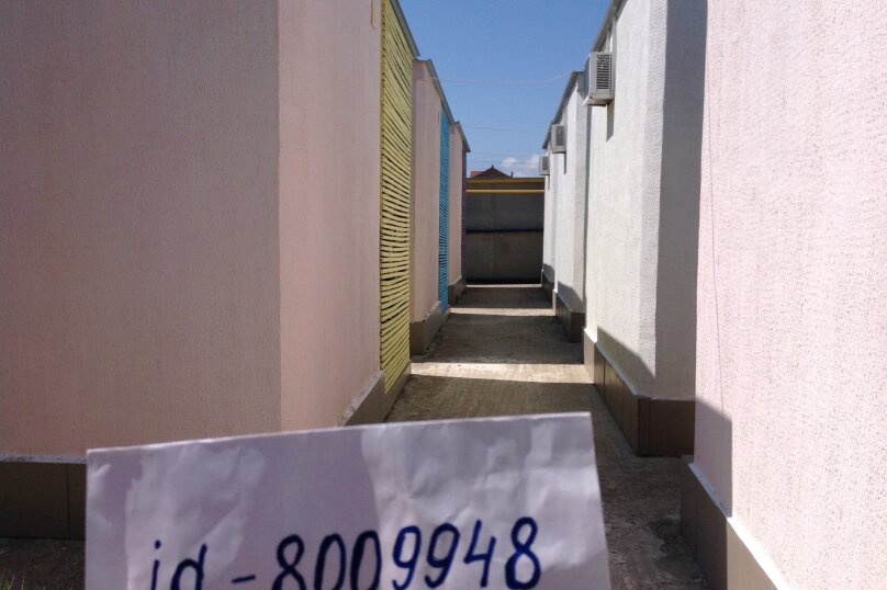 Домик двухместный, Солнечная улица, 35, Феодосия - Фотография 8