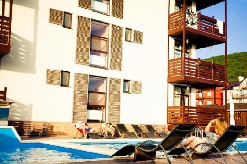 """Отель """"Резиденция Утриш"""", Утришская улица, 29 на 72 номера - Фотография 23"""