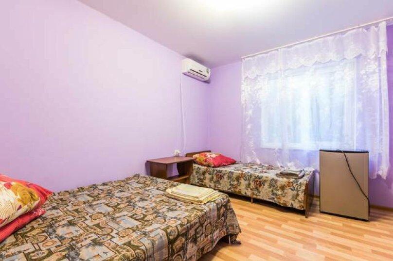Трехместный, Столичная улица, 18, ПК Кавказ, Голубицкая - Фотография 1