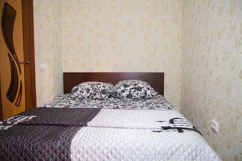 1-комн. квартира, 40 кв.м. на 5 человек, улица Мира, 15Б, Владимир - Фотография 2