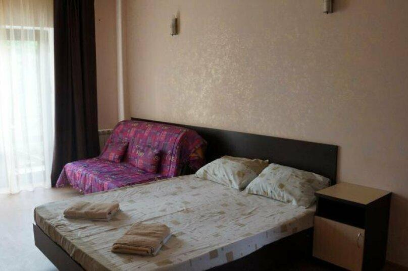 "Гостиница ""Афродита"", Гребенская улица, 31 на 14 комнат - Фотография 19"