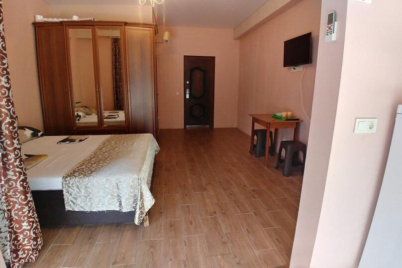 """Мини-отель """"Mandarin"""", Автобазовский переулок, 18 на 8 номеров - Фотография 2"""