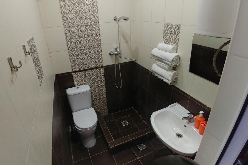 """Мини-отель """"Mandarin"""", Автобазовский переулок, 18 на 8 номеров - Фотография 3"""