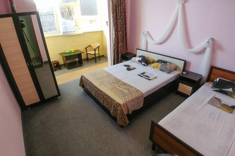 """Мини-отель """"Mandarin"""", Автобазовский переулок, 18 на 8 номеров - Фотография 4"""