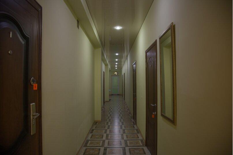 """Мини-отель """"Mandarin"""", Автобазовский переулок, 18 на 8 номеров - Фотография 10"""