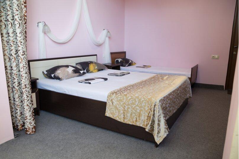 """Мини-отель """"Mandarin"""", Автобазовский переулок, 18 на 8 номеров - Фотография 19"""