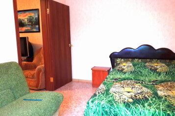 2-комн. квартира, 56 кв.м. на 5 человек, Горьковская, Новокузнецк - Фотография 1