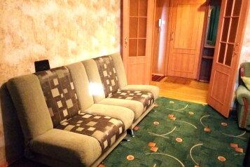 1-комн. квартира, 41 кв.м. на 4 человека, Ижевский проезд,  4, Заводской район, Новокузнецк - Фотография 3