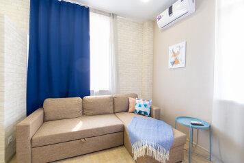 2-комн. квартира, 34 кв.м. на 4 человека, Хадыженская улица, 65А, Адлер - Фотография 2