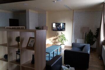 1-комн. квартира, 26 кв.м. на 2 человека, Бакалинская улица, 64/4, Уфа - Фотография 4